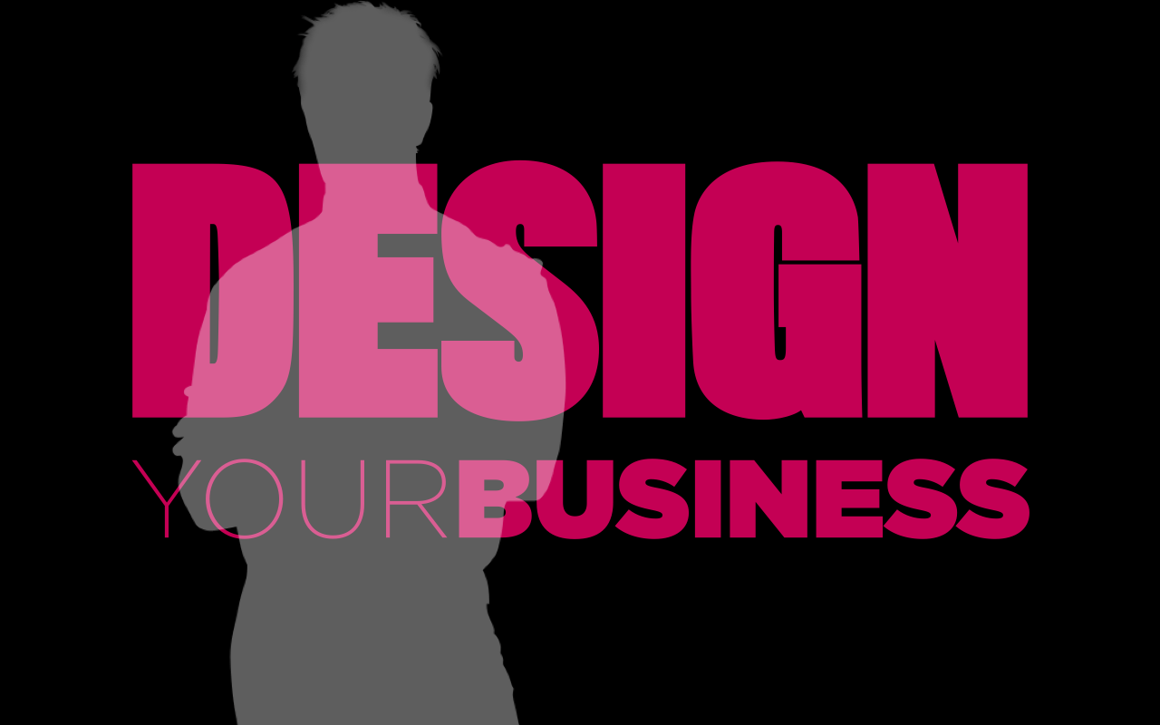 Design Your Business - PROWEB