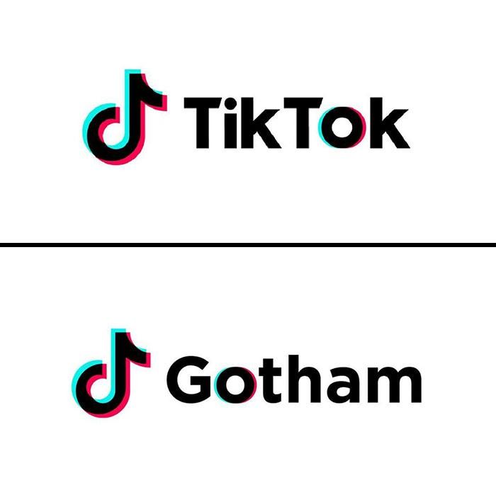 tik tok fonts