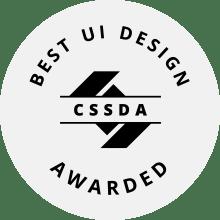 PROWEB Best UI Design