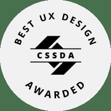PROWEB Best UX Design